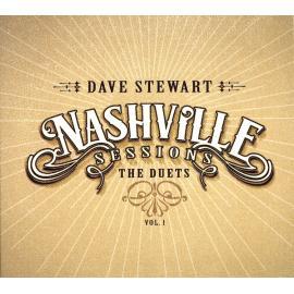 Nashville Sessions The Duets Vol.1 - David A. Stewart