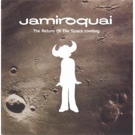 The Return Of The Space Cowboy - Jamiroquai