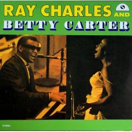 Ray Charles And Betty Carter - Ray Charles