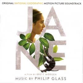 Jane (Original Motion Picture Soundtrack) - Philip Glass