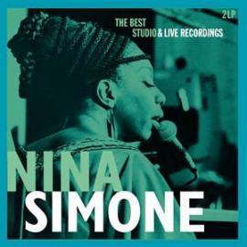 The Best Studio & Live Recordings - Nina Simone