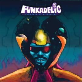 Reworked By Detroiters - Funkadelic