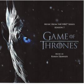 Game Of Thrones (Music From The HBO Series) Season 7 - Ramin Djawadi