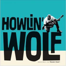 Second Album, aka Rockin' Chair - Howlin' Wolf