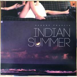 Indian Summer - Robert Francis