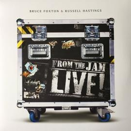 From The Jam - Live! - The Jam
