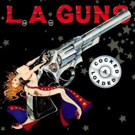 Cocked & Loaded - L.A. Guns