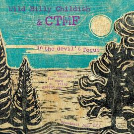 In The Devil's Focus - Billy Childish