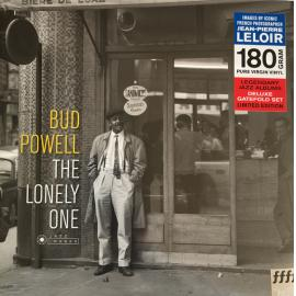 The Lonely One - Bud Powell