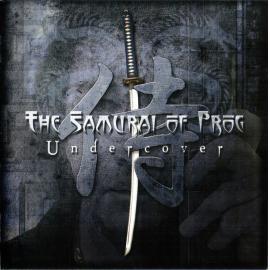Undercover - The Samurai Of Prog