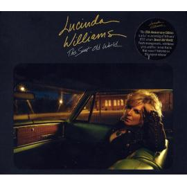 This Sweet Old World - Lucinda Williams