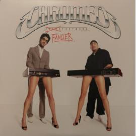Fancy Footwork - Chromeo