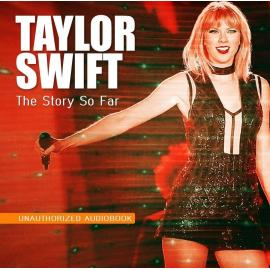 TAYLOR SWIFT  - STORY.. - AUDIOBOOK