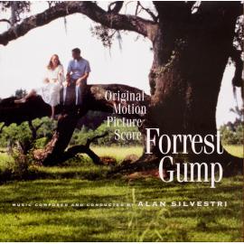 Forrest Gump (Original Motion Picture Score) - Alan Silvestri