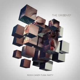 The Groove Cubed - Rock Candy Funk Party