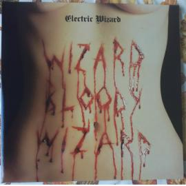 Wizard Bloody Wizard - Electric Wizard