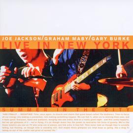 Summer In The City - Live In New York - Joe Jackson