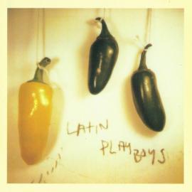 Latin Playboys - Latin Playboys