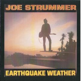 Earthquake Weather - Joe Strummer