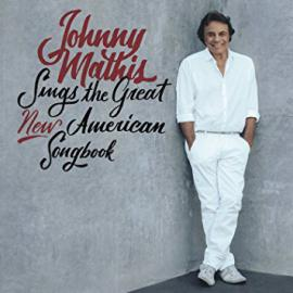 Sings The Great New American Songbook - Johnny Mathis