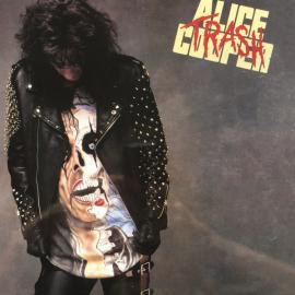 Trash - Alice Cooper