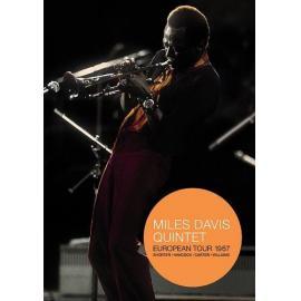 European Tour 1967 - The Miles Davis Quintet