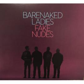 Fake Nudes - Barenaked Ladies