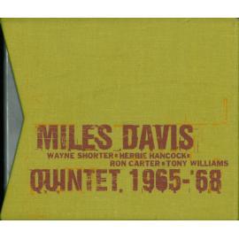 Miles Davis Quintet 1965-'68 - Miles Davis