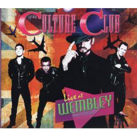 Live At Wembley World Tour 2016 - Culture Club