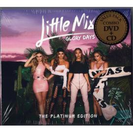 Glory Days: The Platinum Edition - Little Mix