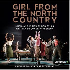 Girl From The North Country - Original London Cast of Girl From The North Country