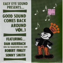 Good Sound Comes Back Around Vol.1 - Dan Auerbach