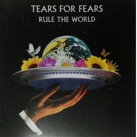 Rule The World - Tears For Fears