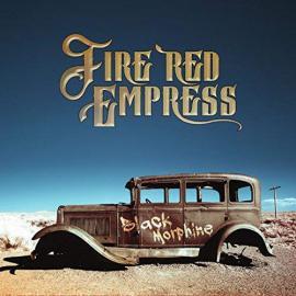 Black Morphine  - Fire Red Empress