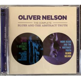 The Complete Blues And The Abstract Truth - Oliver Nelson