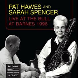 Live At The Bull At Barnes 1996 - Pat Hawes