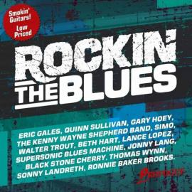 Rockin The Blues - Various Production