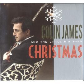 Christmas - Colin James And The Little Big Band