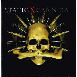 Cannibal - Static-X