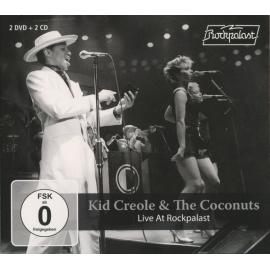 Live At Rockpalast - Kid Creole And The Coconuts