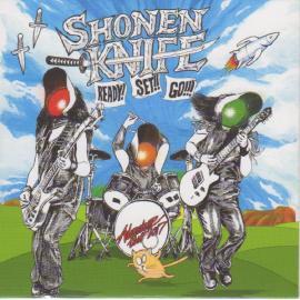 Ready! Set!! Go!!! (Adventure Tour 2017) - Shonen Knife