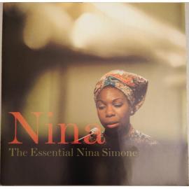 Nina - The Essential Nina Simone - Nina Simone