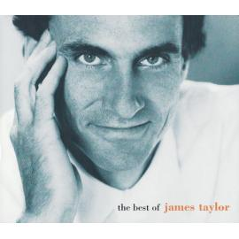 The Best Of James Taylor - James Taylor