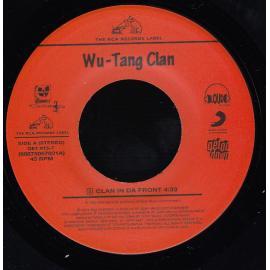 Clan In Da Front - Wu-Tang Clan