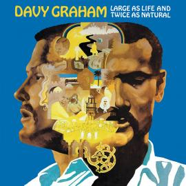 Large As Life And Twice As Natural - Davy Graham