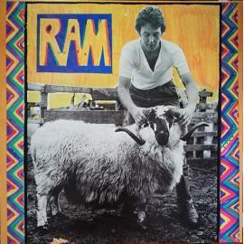 Ram - Paul & Linda McCartney