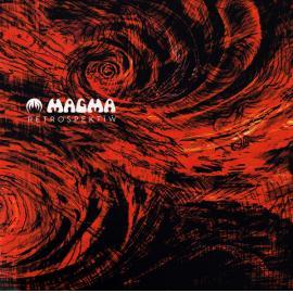 Retrospektïẁ - Magma