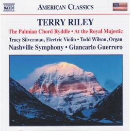 The Palmian Chord Ryddle - At The Royal Majestic - Terry Riley