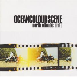 North Atlantic Drift - Ocean Colour Scene