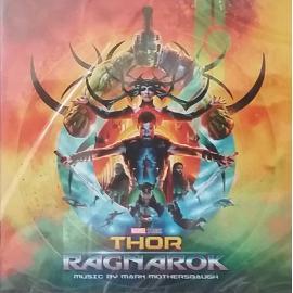 Thor •Ragnarok - Mark Mothersbaugh